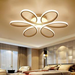 JESS Plafoniere moderne Apparecchi di illuminazione a LED Apparecchi di cucina a casa per interni Sala da pranzo Illuminazione camera da letto Lampara Techo EMS in Offerta