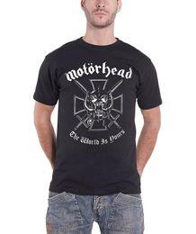 Authentic MOTORHEAD Kush California Finest T-Shirt S M L XL 2XL NEW