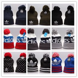 579034458bf Soccer Team Hats Australia - 2019 New Arrival ad Beanies Hats American  Football 32 teams Beanies