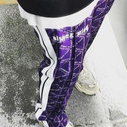 $enCountryForm.capitalKeyWord Australia - Palm Angels Storm Sweatpants Retro Old School Men Pants Three Color Trousers Fashion Hip-hop Joggers Pants Sport Casual Pants HFLSKZ052