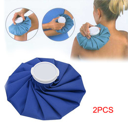 hand pack NZ - 2 Pcs Sport Injury Ice Bag Cap Muscle Aches Relief Pain Cold Therapy Pack Health Care Tools