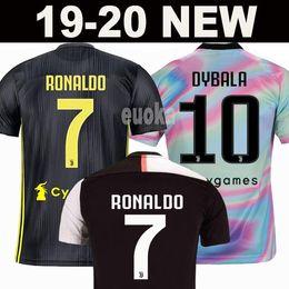 7f65d3345 Ronaldo jeRsey shoRts online shopping - New RONALDO JUVENTUS Soccer Jersey  JUVE Home Away DYBALA HIGUAIN