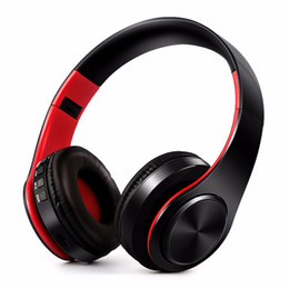 $enCountryForm.capitalKeyWord Australia - HIFI stereo earphones bluetooth headphone music headset FM and support SD card with mic for mobile xiaomi iphone sumsamg tablet