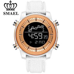$enCountryForm.capitalKeyWord Australia - SMAEL Brand Mens Sport Watches Reloj Digital Hombre 30M Waterproof LED Digital Movement Electronics Watch For Men