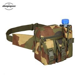 $enCountryForm.capitalKeyWord NZ - Tactical bag sport bags Military Waist Pack Shoulder Molle Camping Climbing Hiking Pouch Outdoor Bag #589524