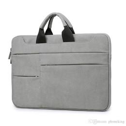 $enCountryForm.capitalKeyWord Australia - 11 13 14 15.4 15.6 Laptop Case For Macbook Air Pro Waterproof Pc Bag Handbag Notebook Protector From Factory