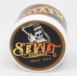 $enCountryForm.capitalKeyWord Australia - STOCK HOT Sale Suavecito Pomade Strong style Restoring Ancient Ways Hair Slicked Back Hair Oil Wax Mud Best Hair Wax Very Strong Hold
