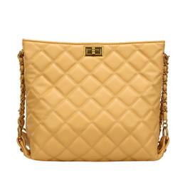 $enCountryForm.capitalKeyWord UK - 2019 fashion quality New Style Candy Small Plain Bags Cross body Purse Fashion Women Clutch Famous Shoulder Single Strap bags Yazi 7