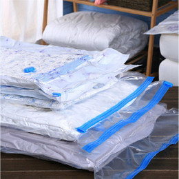 Vacuum sealed clothes storage online shopping - SPACE SAVING VACUUM STORAGE BAGS EXTRA LARGE SEAL CLOTHES BAG VACCUUM VAC
