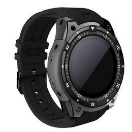 $enCountryForm.capitalKeyWord Australia - Bluetooth Android SmartWatch X100 MTK6580 clock IP67 waterproof GPS Smart Watch for Samsung Gear S3 Lenovo watch 9 KW88 QW09