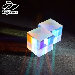 prism glasses Australia - Hot Sale optical prism glass telescope products polarizing cube beamsplitter polarization beam splitter