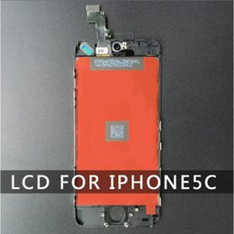 New digitizer for iphoNe 5s online shopping - 2019 NEW LCD Display For iPhone S Touch Screen Digitizer Full Assembly Replacement Repair Parts