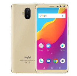"""AllCall S1 3G Smartphone Original Android 8.1 Phablet 5.5"""" MT6580 Quad Core 2GB RAM 16GB ROM 13.0MP+2.0MP Rear Cameras 5000mAh Mobile Phone on Sale"""