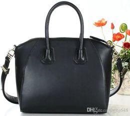 Black Cotton Tote Bags Australia - Free Shipping New Casual Tote Women Shoulder Bags PU Leather Luxury Bags Designer Brand Female Handbags Hobos Crossbody Bags Black