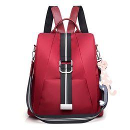 219cff4723ce New Nice Ladies Backpack Bags Elegant Kawaii School Bag Brand Backpack for  Kids Top Quality Backpack Women Fashion 2019