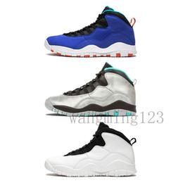 $enCountryForm.capitalKeyWord Australia - 2019 10s Men Basketball Shoesjordan10 Orlando Tinker Racer Blue Cement Westbrook I'm Back Black White Designer Trainer Sport Sneak