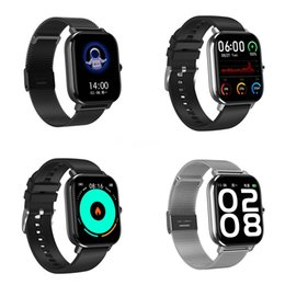 smartwatch y1 UK - Y1 DT-35 Smart Watchs For Android DT-35 Smartwatch Samsung Cell Phone Watch Bluetooth For Apple Iphone With Retail Package #QA94919