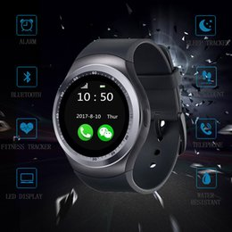$enCountryForm.capitalKeyWord NZ - New Y1 Smart Watch Remote Camera Information Display Sports PedometerTwitter APP Smartwatch For Android Smartwatch Xiaomi Huawei