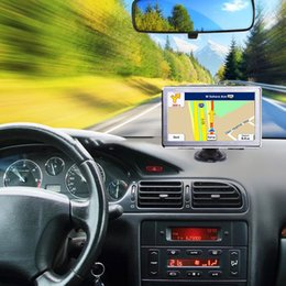 $enCountryForm.capitalKeyWord Australia - Vehemo ABS 7 Inch HD GPS Navigator GPS Navigator System System Navigation Car Map Pratical Turn-By-Turn