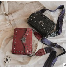 $enCountryForm.capitalKeyWord Australia - The new 2019 south Korean version of the fashion versatile women's single-shoulder crossbody bag is made of leather for women and cowhide 02