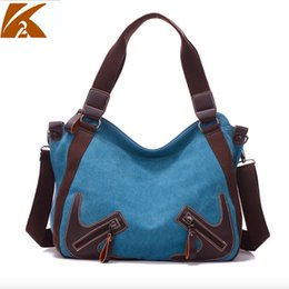$enCountryForm.capitalKeyWord Australia - 2018 Hot Sale Direct Selling Interior Compartment Polyester Soft Women Canvas Tote Shopping Handbags Sac A Main Femme De Marque