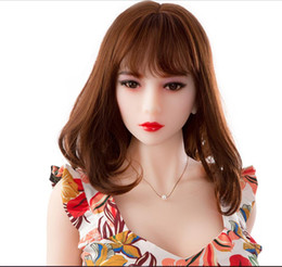 $enCountryForm.capitalKeyWord Australia - Japanese Silicone Sex Life Size Dolls half Entity Inflatable sex dolls Male Love Vagina Masturbation Toys Sex Dolls