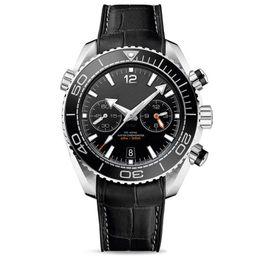 $enCountryForm.capitalKeyWord Australia - wholesale Men's Watch Luxury Watch Man James Bond Daniel Craig Planet Ocean 600M SKYFALL Men's Watch Luxury Limited Edition