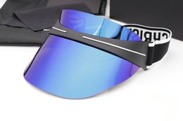 Legging Styles For Women UK - Luxury Designer JA Cap Sunglasses Women Hat For Unisex Colorful Cap Outdoor UV Protection Lens Carbon Fiber Legs Summer Style Top Quality