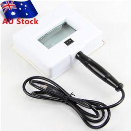 $enCountryForm.capitalKeyWord Australia - AU Ship Wood Lamp Skin Testing Tool UV Lamp for Skin Magnifying Skin Analyzer Beauty Care Device