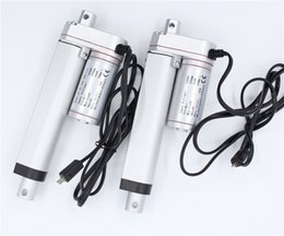 $enCountryForm.capitalKeyWord Australia - 12v 24v Gear Motor Type Ce, RoHS Certification and Furniture Accessories Type DC electric motor 550mm stroke Linear Actuator