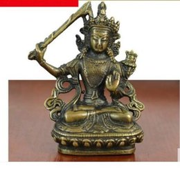 $enCountryForm.capitalKeyWord Australia - Crafts Copper Bronze Brass Feng Shui China Old Tibet Tibetan Buddhism tara buddha statue GuanYin old Copper statue bronze factory outlets