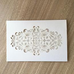 Luxury Wedding Invitations Red Australia - Luxury European Wedding Exquisite Envelope Royal Wedding Invitation Card Sculpture Design Birthday Invitations Beautiful Table Cards