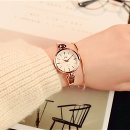 luxury watches charming bracelets Australia - Lady Luxury Alloy Clock Watches Fashion Gift Women Charm Dress Bracelet Watches with Japan Movement Analog Quartz Watch Cheap Gift for Party