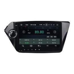 "Gps Kia Rio Australia - 4GB RAM 64GB ROM Octa Core 9"" Android 8.0 Car dvd Player for Kia K2 Rio 2012 2013 2014 2015 Radio GPS WIFI Bluetooth USB Mirror-link"