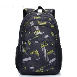 0343286ae7b 2019 Children School Bag Teenager Girl Boys latop backpack Orthopedic  Schoolbag backpack kids Cheap Back Pack Kids SALE