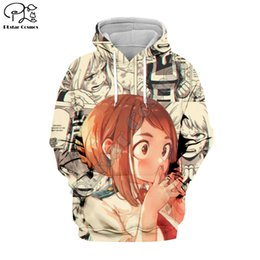 $enCountryForm.capitalKeyWord Australia - PLstar Cosmos Anime girl sexy Re Zero Rem Manga Printed Shirt Tee 3D Print Hoodie Sweatshirt Jacket Zipper Anime style-8