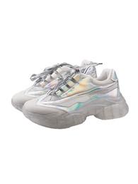 $enCountryForm.capitalKeyWord UK - Shoes women 2019 new fashion wild lace mesh flat shoes breathable wear shallow mouth sports