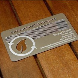 $enCountryForm.capitalKeyWord NZ - Manufacture customized printing stainless steel metal business card name card