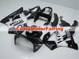 $enCountryForm.capitalKeyWord Australia - New Injection ABS motorcycle fairings kit for HONDA CBR 929RR 929 2000 2001 CBR929RR 00 01 CBR 900RR fairings parts custom black white west