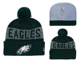 Philadelphia Eagles para hombre Nuevo verde 2018 Sideline Clima frío Gris    Negro Super Bowl Campeón 7d9ae0954f8