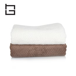 9c28a2a420 simple modern quilt blanket single double coral fleece blanket NAP cover  thickening sheets polyester (polyester fi