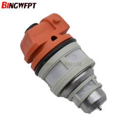 Опт Топливная форсунка для FIAT Punto Uno For V W Gol LANCIA Y 1.0 1.1 1.2 IWM523.00 9946967 9945561 9947873 FJ10713-12B1 75112523 50100302
