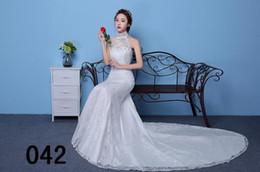 $enCountryForm.capitalKeyWord NZ - Dressv Red Evening Dress Cheap Sleeveless Mermaid Scoop Neck Backless Sweep Train Wedding Party Formal Trumpet Evening Dresses Y19051401