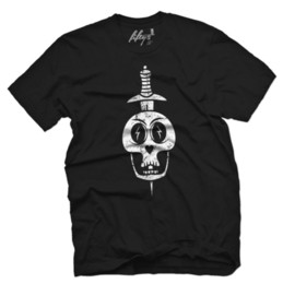 $enCountryForm.capitalKeyWord Australia - Skull Knife Men's T Shirt harajuku Summer 2018 Short Sleeve Plus Size cattt windbreaker Pug