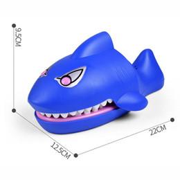 $enCountryForm.capitalKeyWord Australia - Promotions Fun Toys Shark Bulldog Crocodile Dentist Bite Finger Game Croco Funny Novetly Crocodile Teeth Toy For Kids Gift