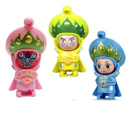 $enCountryForm.capitalKeyWord Australia - 2019 Chinese Opera Face Changing Doll Sichuan Opera action figures Toy Education Toy Baby Toys & Games Children kids toys