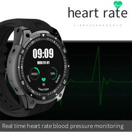 Sleep Gear Australia - smart watch X100 Bluetooth 4.0 WiFi 3G GPS Android 5.1 MTK6580 2.0MP Fitness Tracker Heart Rate PK Samsung Gear S3 GW11