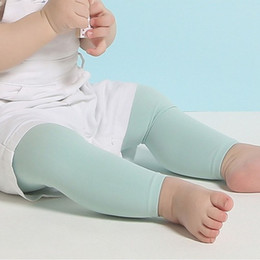 infant solid color tights NZ - Baby Leggings Pants Solid Color Baby Girl Pants Tights For Newborn Breathbale Kids Pantyhose Trousers Infant Pants