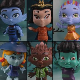 Toy boy movie online shopping - Super Monsters Action Figures Per Set Model Cartoon Movie Toy For Kid Boy Girl High Quality ps D1