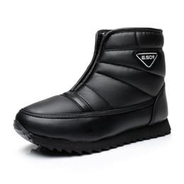 $enCountryForm.capitalKeyWord UK - 2019 most popular plush thermal men boots fashion men's winter wear warm boots high quality platform pair ankle men